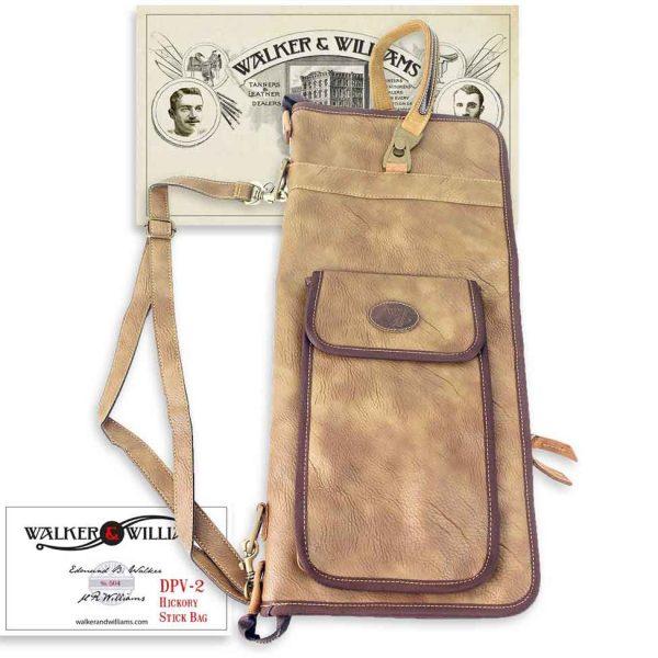 WalkerandWilliams DPV-2 Main